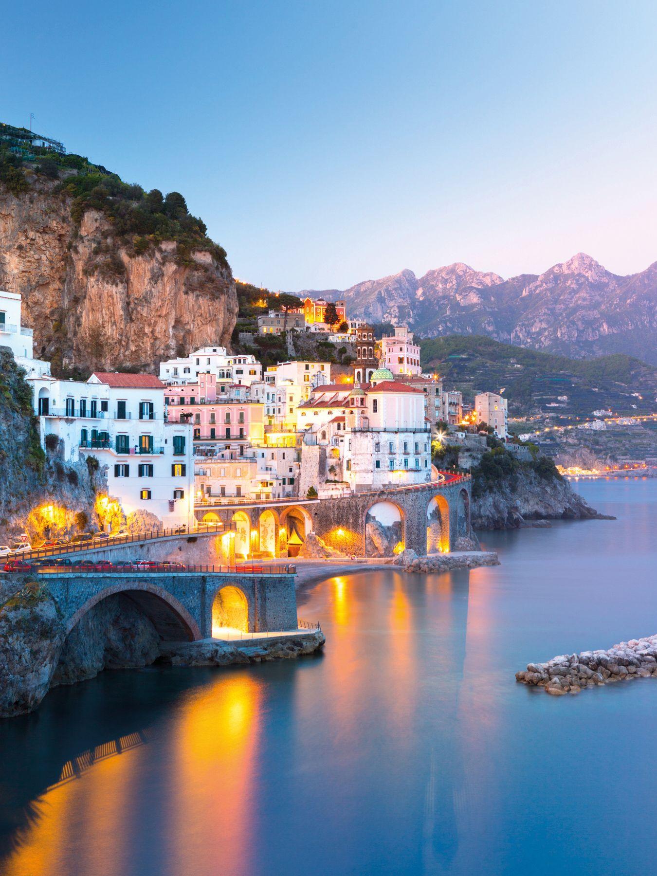 Amalfi iStock950432786 web