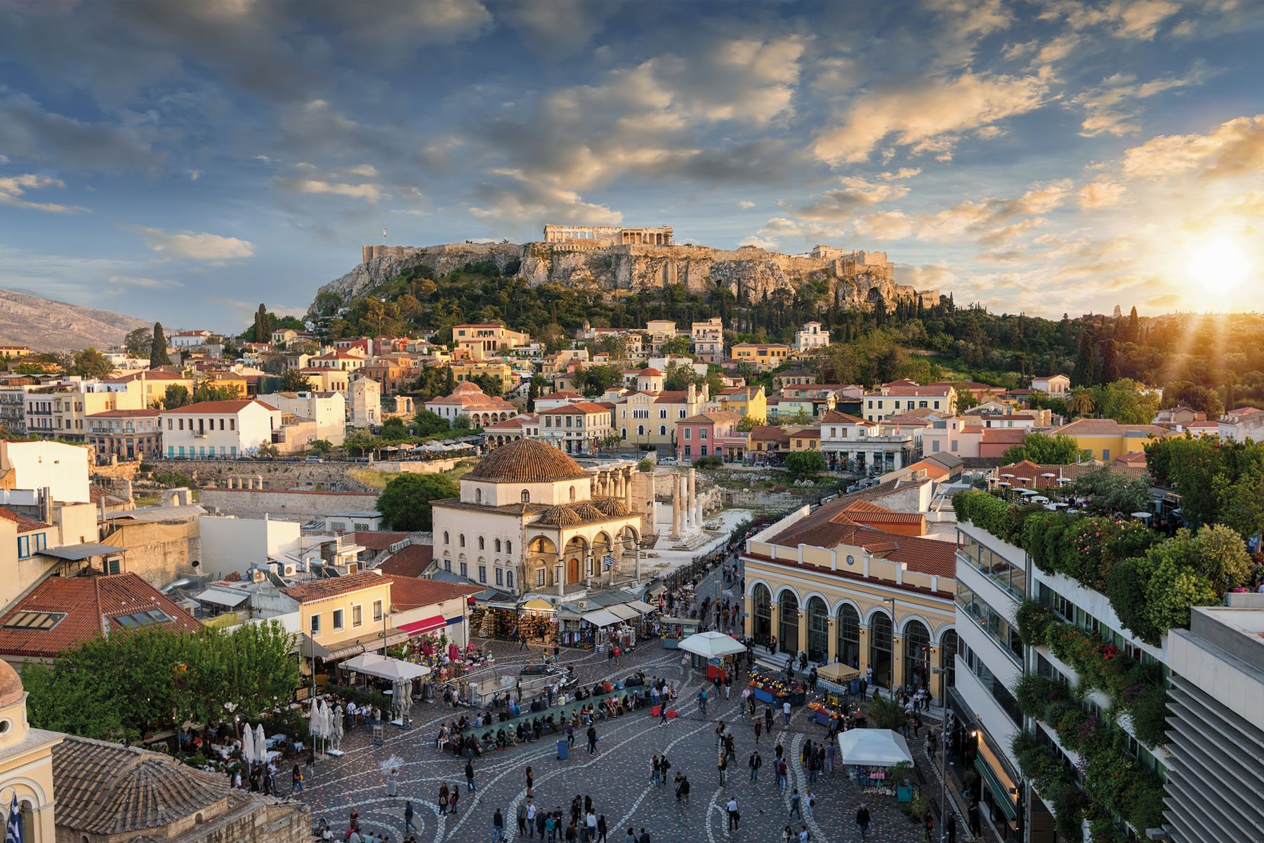 Athen iStock949860108 web