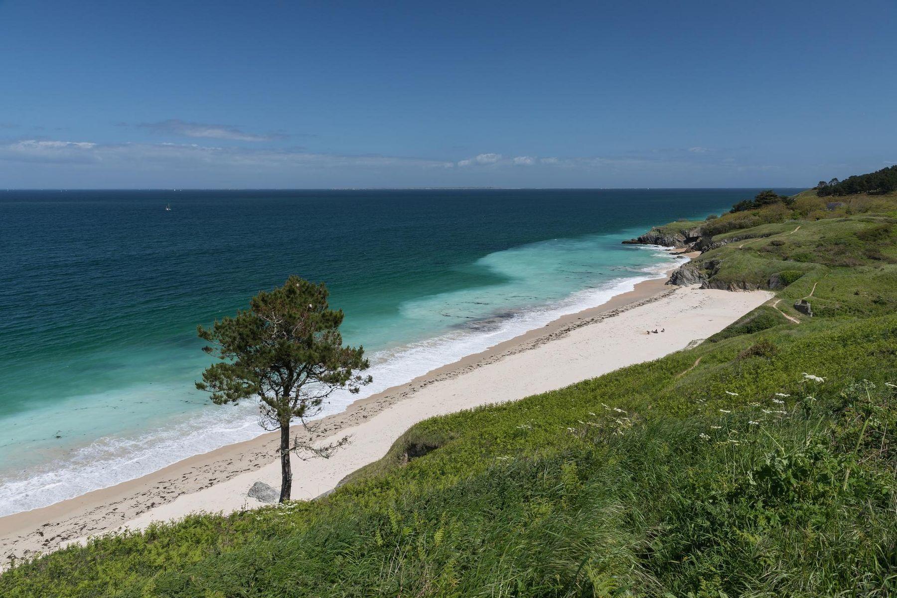 Belle Ile de Mer iStock 959384136