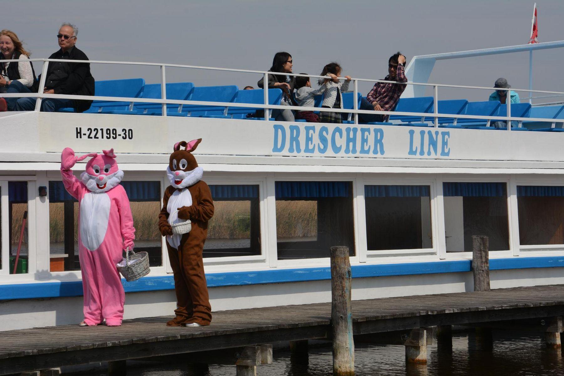 ©Dreschner Touristik & Line