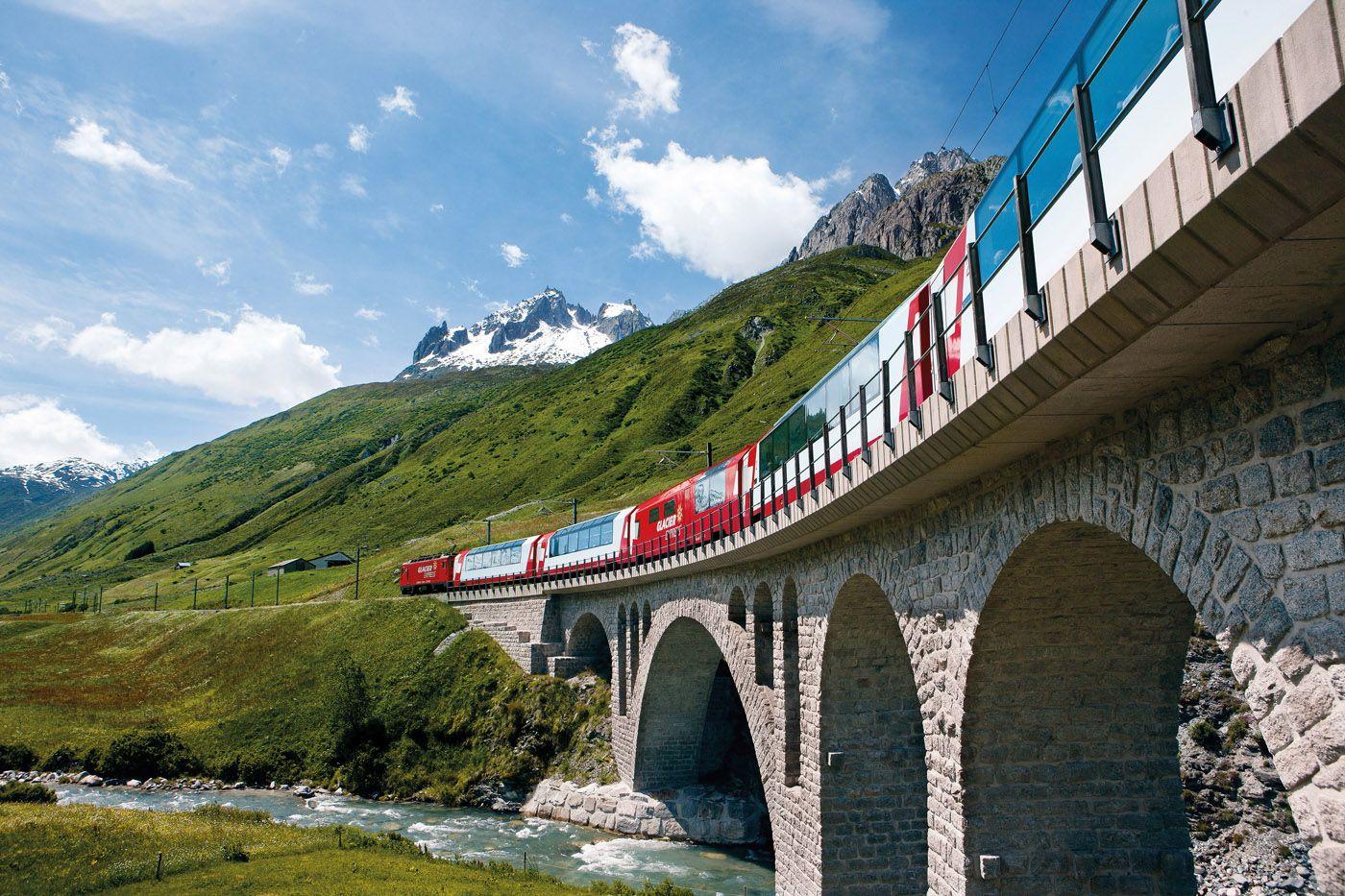 Glacier Express2 C Switzerland Tourism swiss image ch Christof Sonderegger WEB