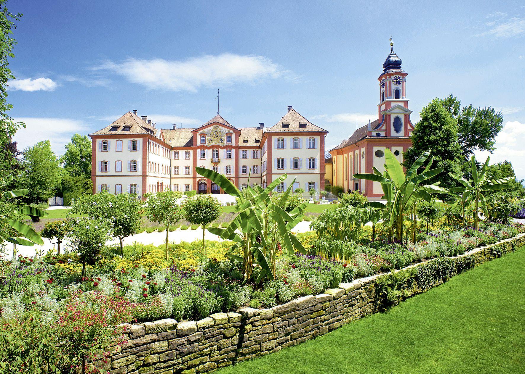 Schloss Peter Allgaier