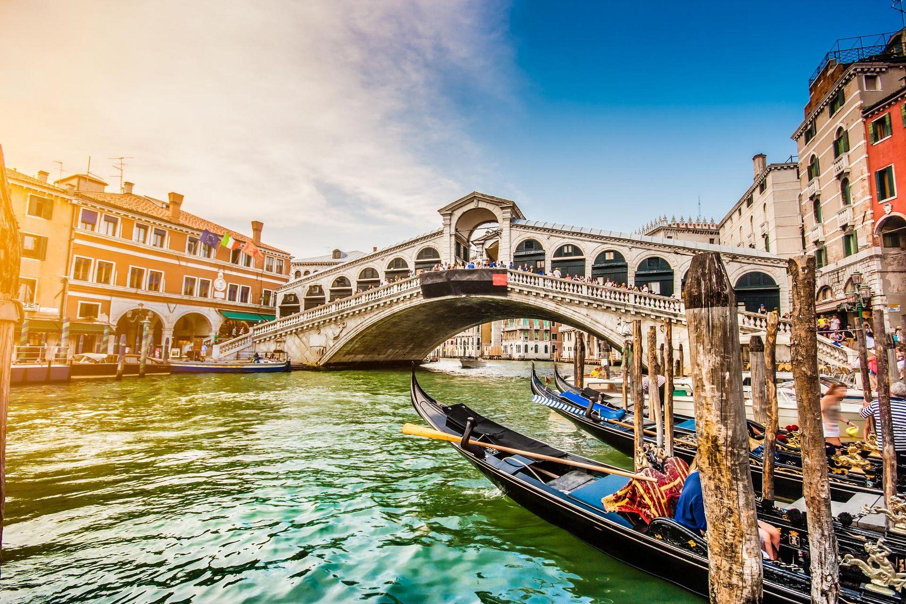 Venedig iStock471133212