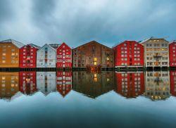 Trondheim iStock889011362 web
