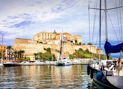 Korsika 01