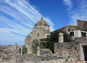 Castello Aragonese - Ischia