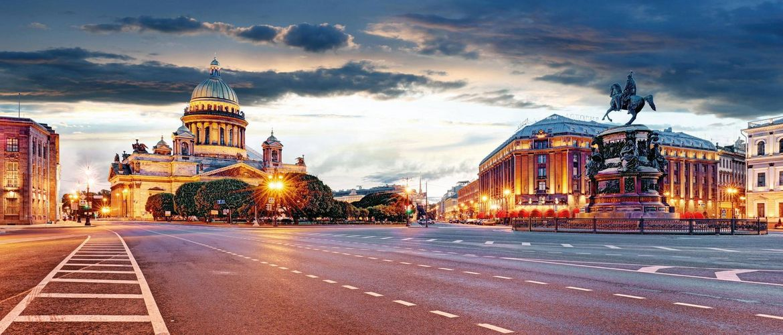 St Petersburg St Isaak Kathedrale iStock1018655054 web
