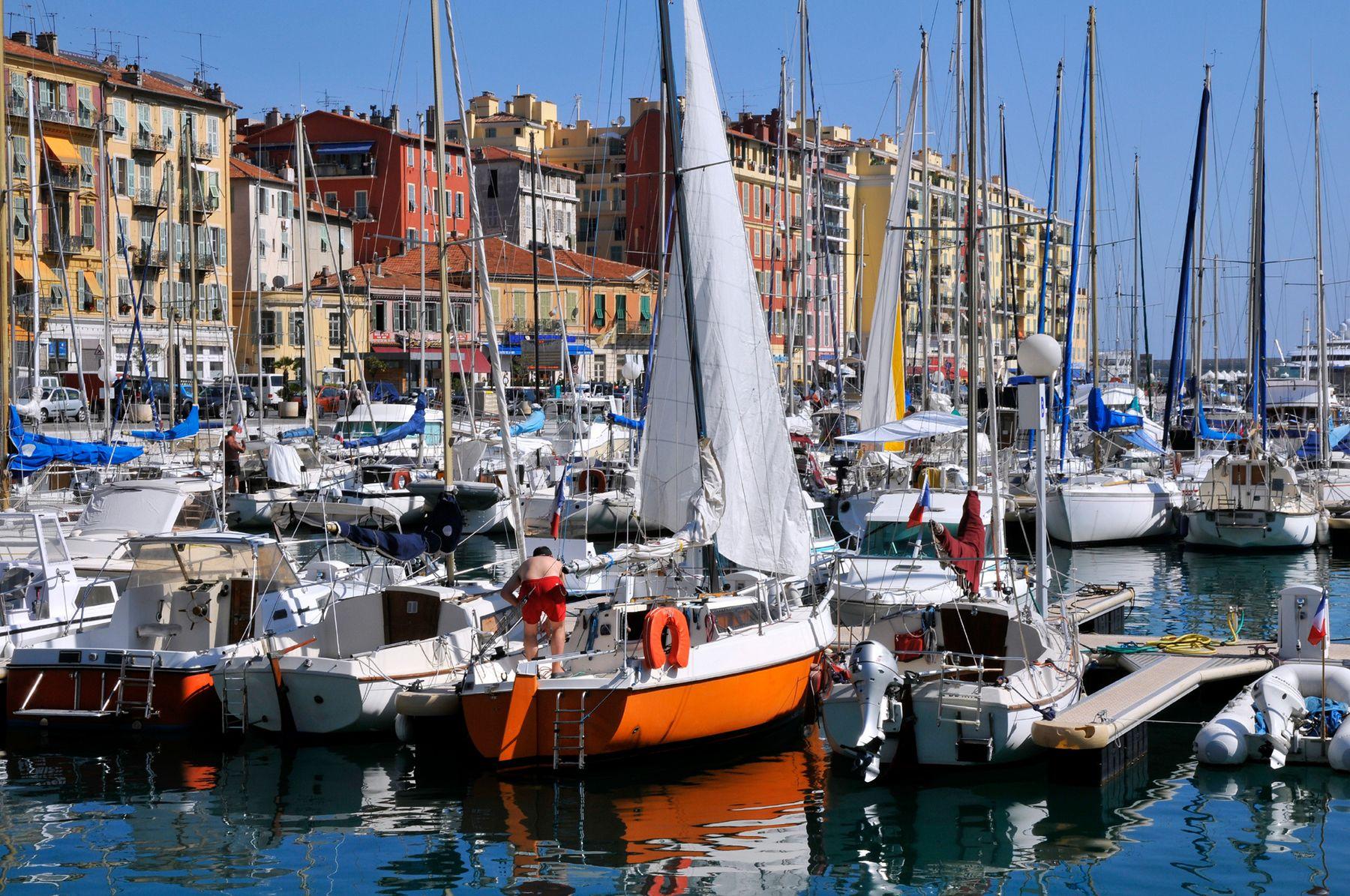 Nizza_Hafen
