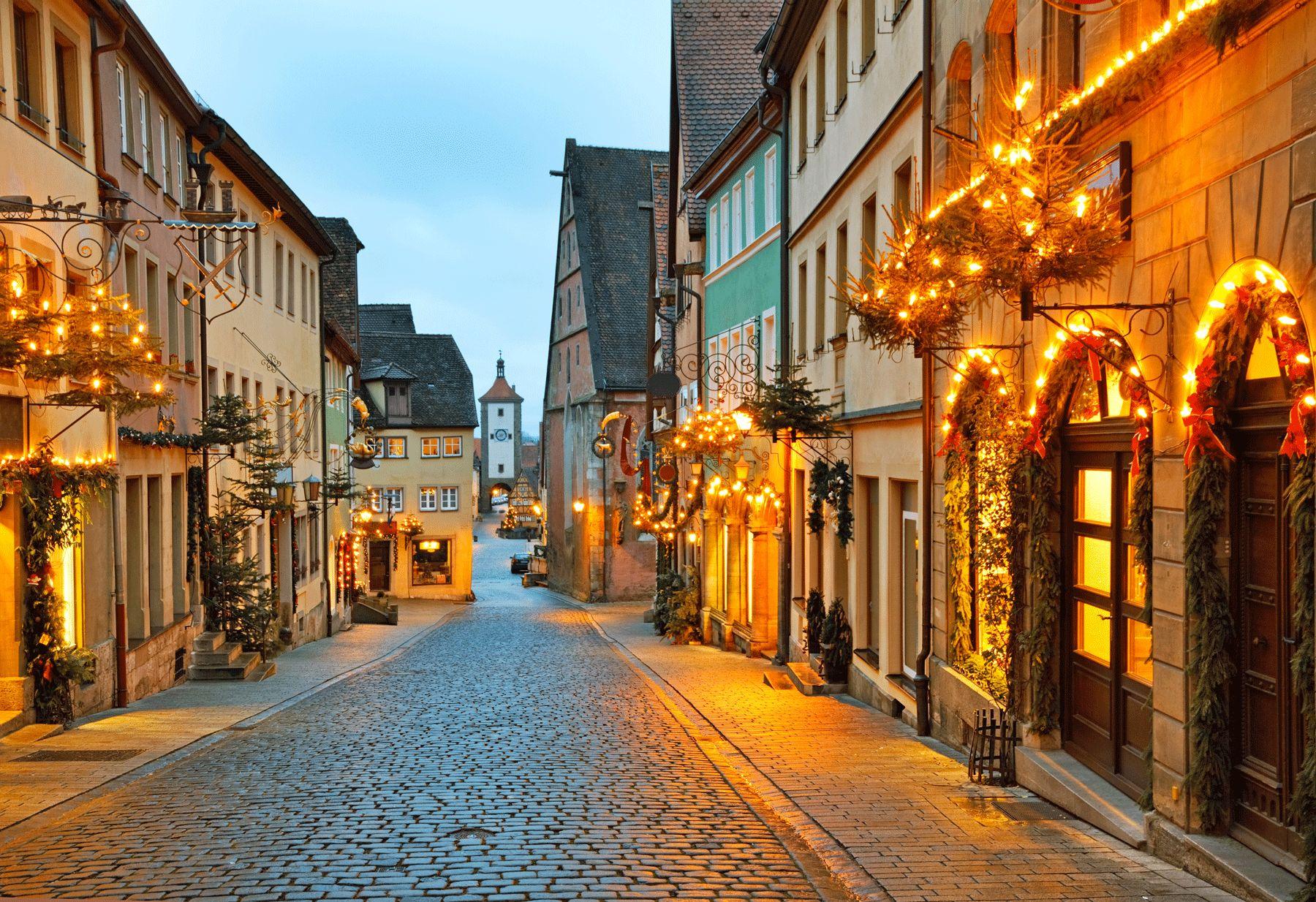 Rothenburg Advent iStock506842383 web