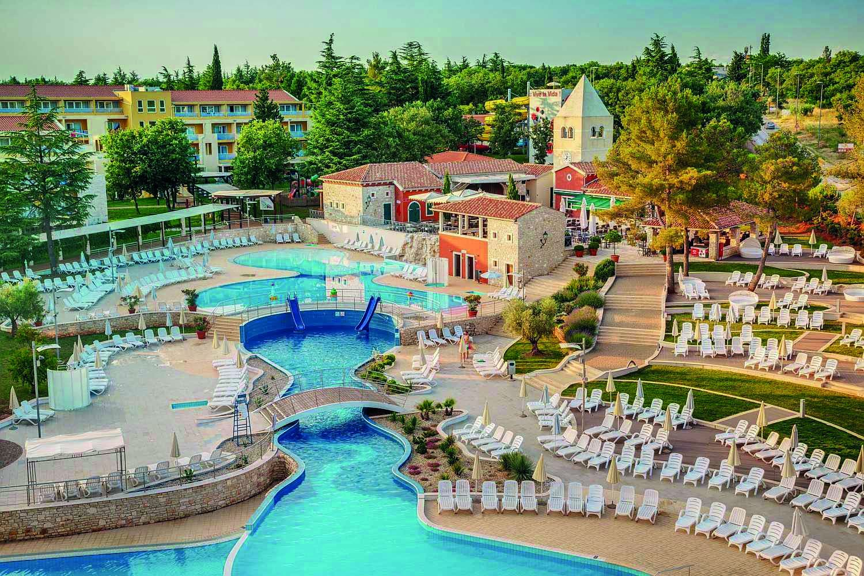 Sol Garden Istra Village exterier 56P